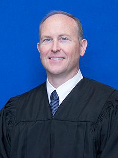 Judges | 15th Circuit