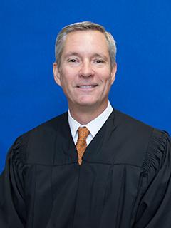 Judges 15th Circuit